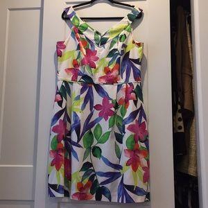 Ellen Tracy dress size 16